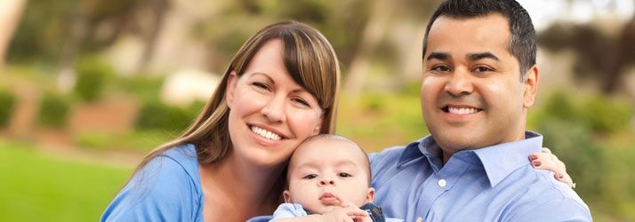 Chiropractic for the Whole Family in Fountain Valley CA