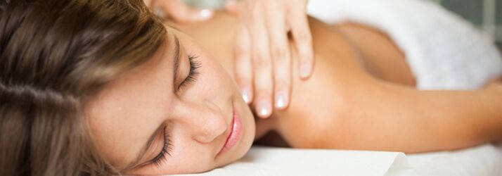 Massage Therapy in Fountain Valley CA